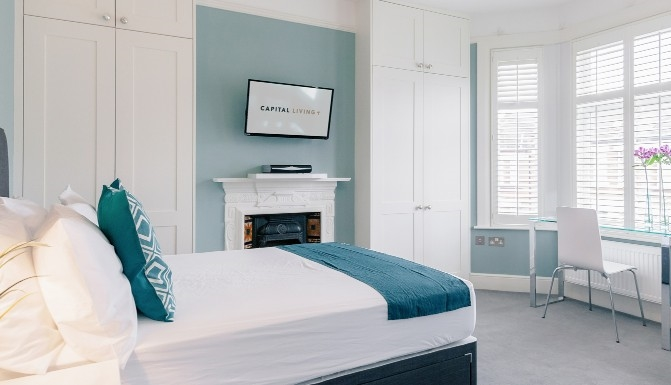 Tremendous Flatshare And House Share Room To Rent In London By Download Free Architecture Designs Embacsunscenecom